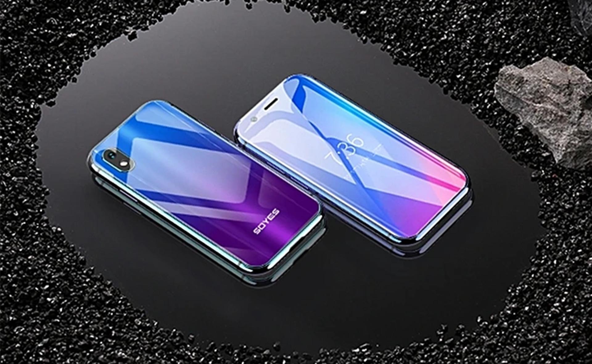 mini iphone xs