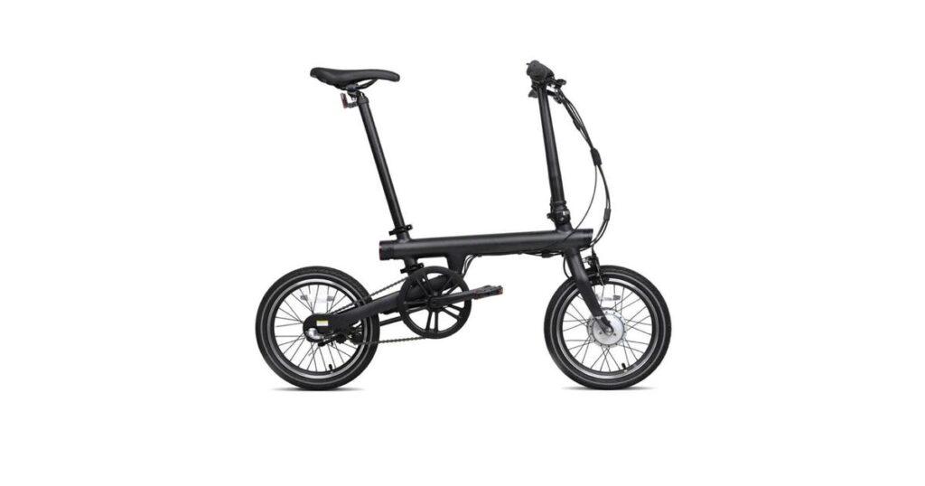 دراجة شاومي الكهربائية