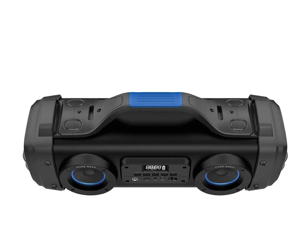 porodo portable speaker