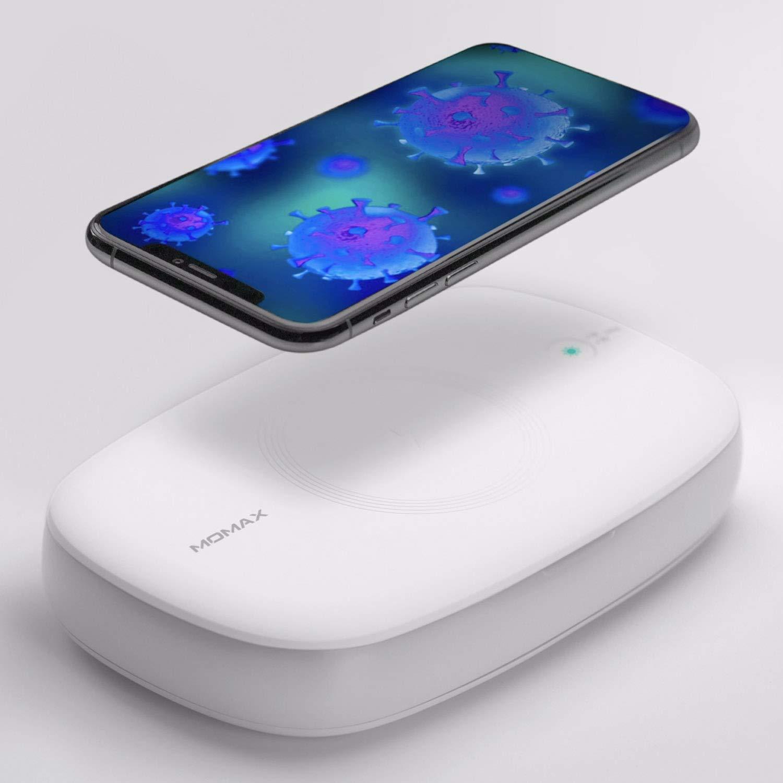 Q.Power UV Sanitizing Box