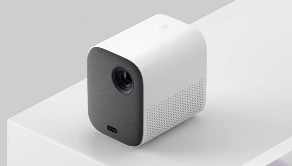 Mi Smart Compact Projector