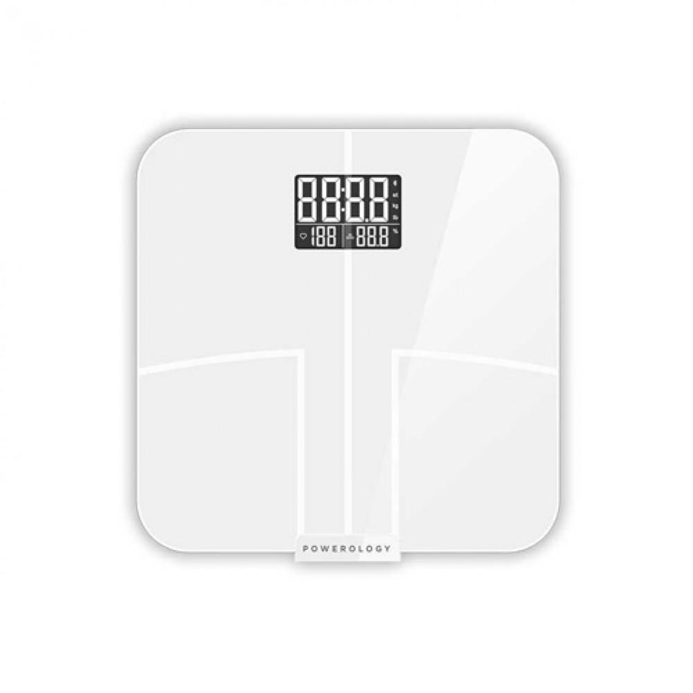 Powerology Smart Body Scale Pro