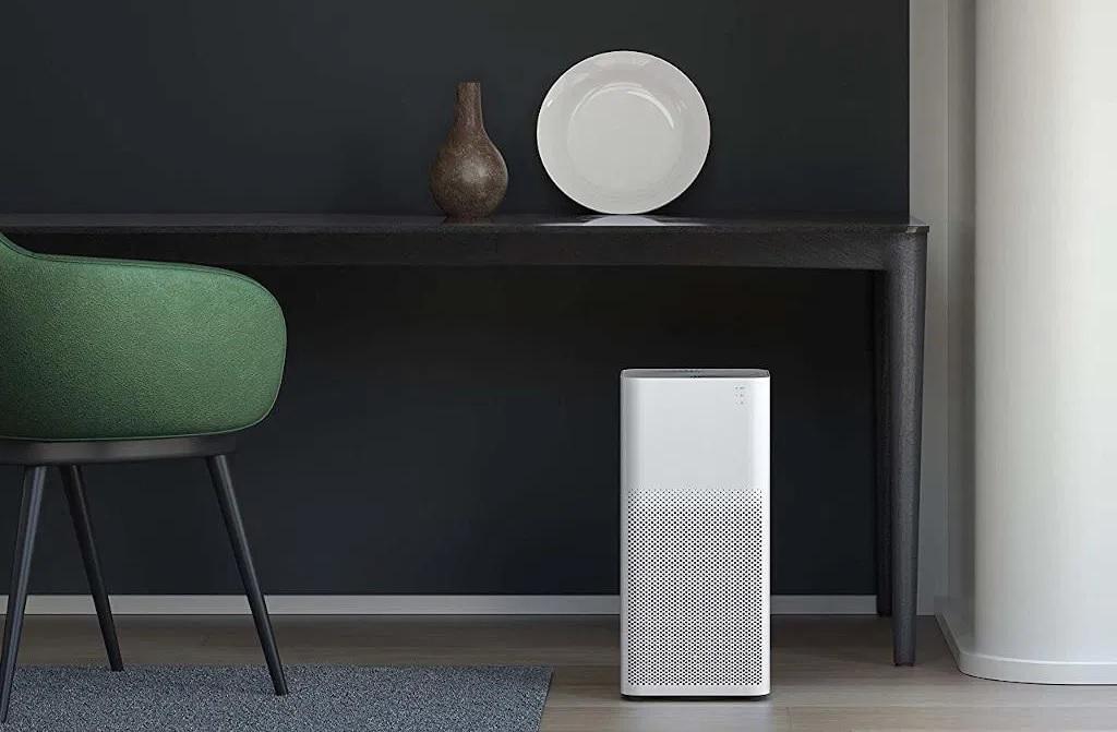 منقي الهواء الذكي من شركة شاومي Mi Air Purifier 2H