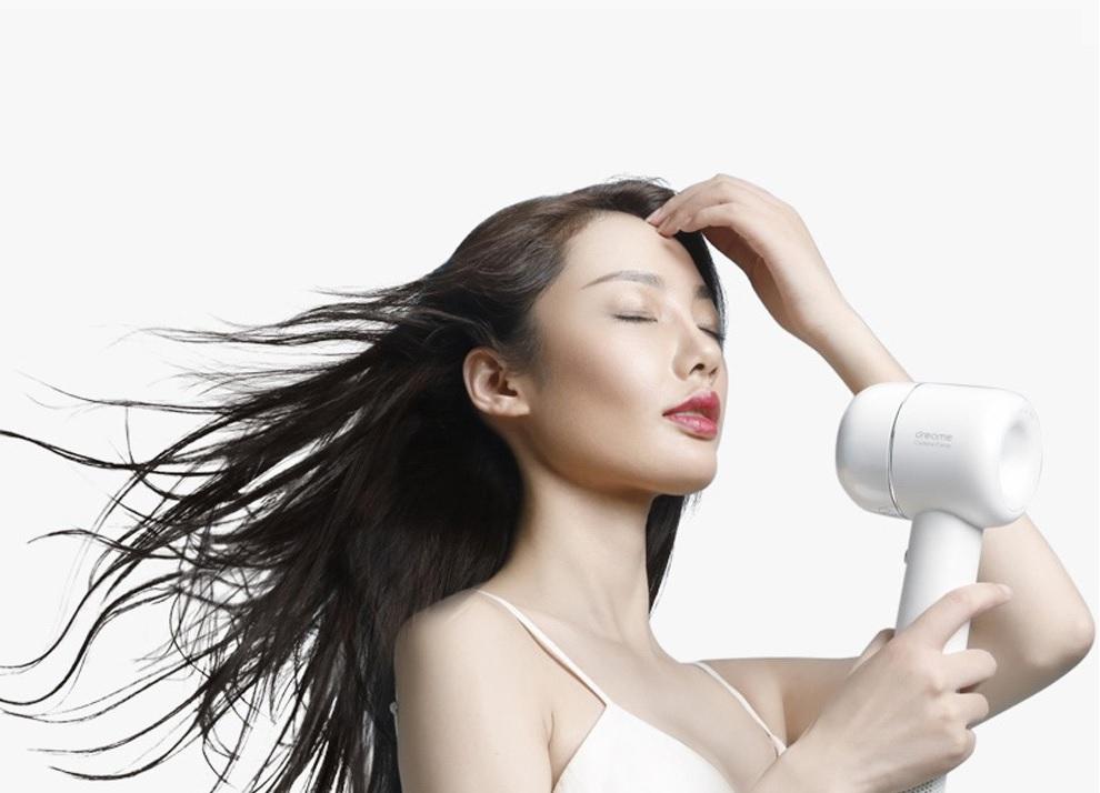 مجفف الشعر من شاومي