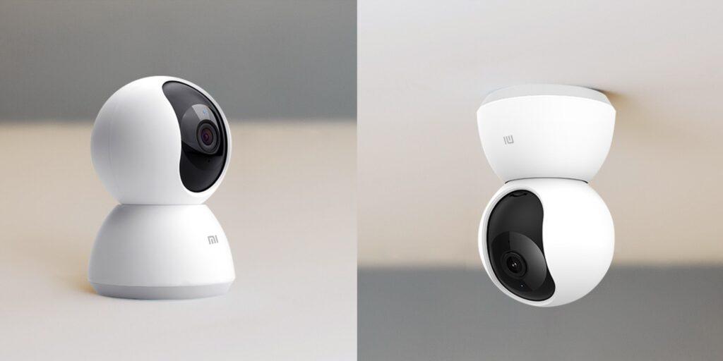 كاميرة المراقبة الذكية - شاومي