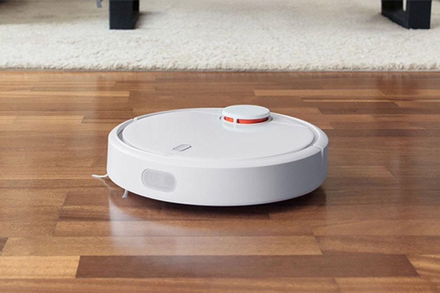 Mi Robot Vacuum Cleaner