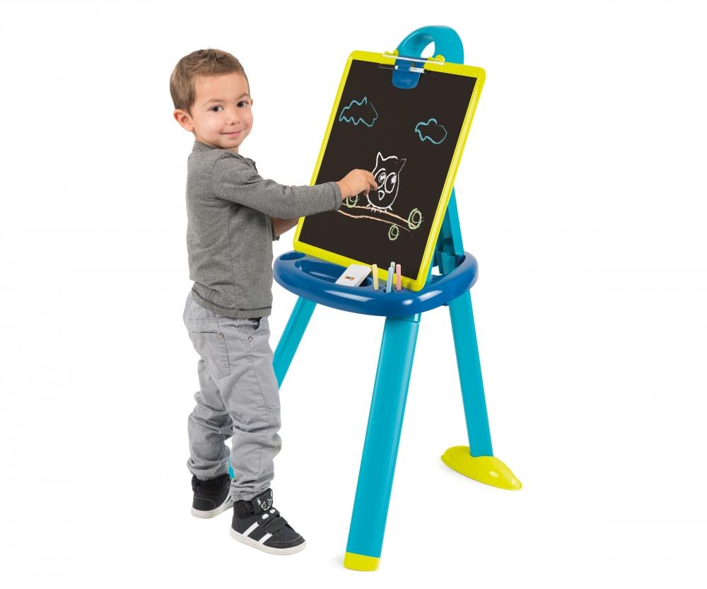 لعبة لوحة بلاستيكية Board - Plastic Board أزرق احد افضل العاب تعليمية للأطفال