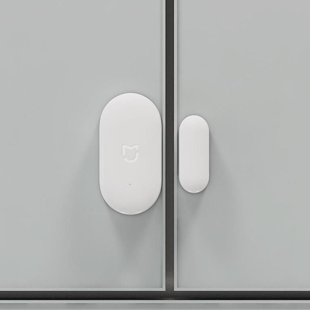جهاز انذار لأبواب ونوافذ البيت الذكي مانع للسرقة من شاومي Mi window and door sensor