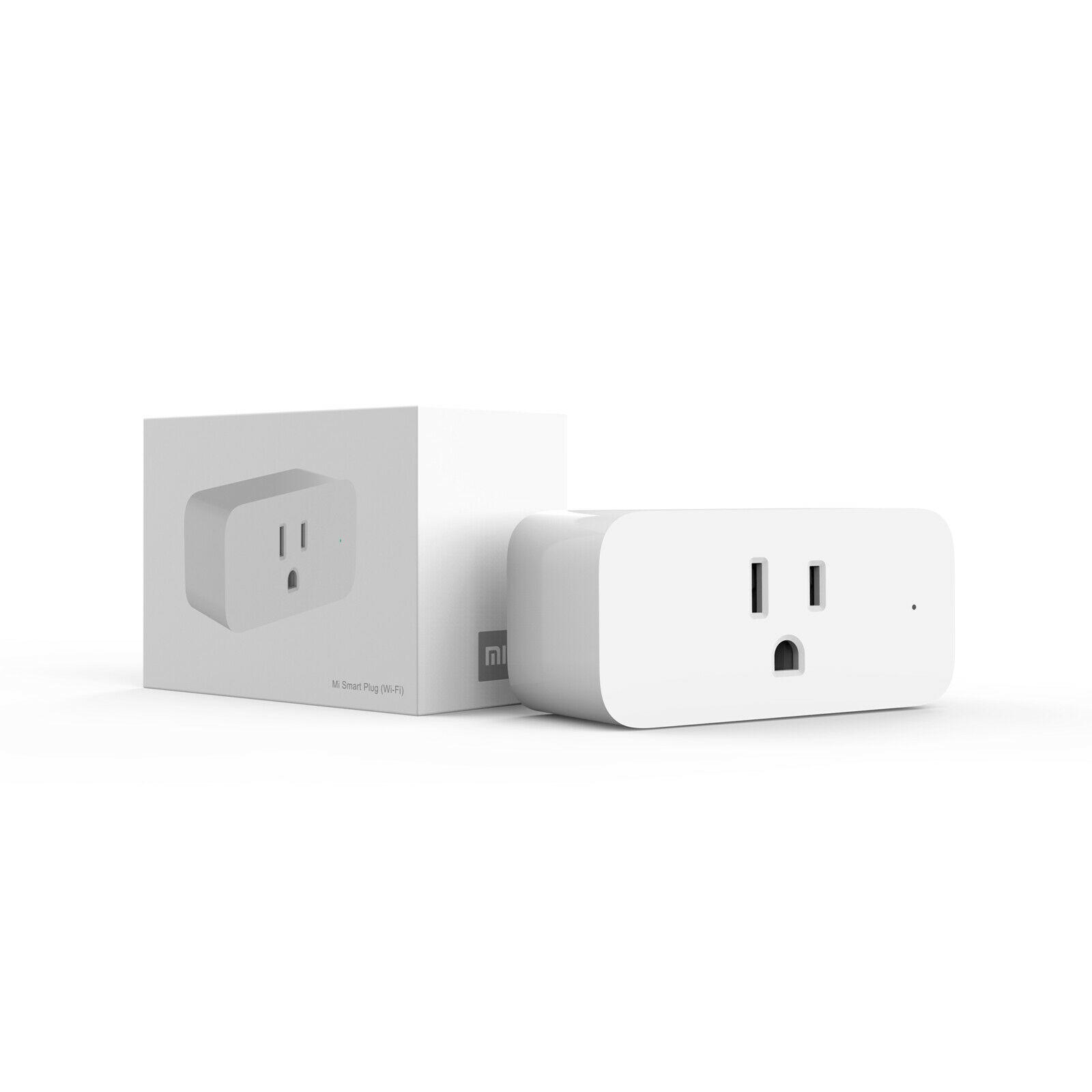 قابس Mi Smart Plug الذكي -شاومي