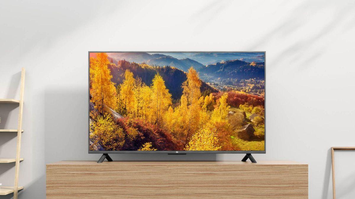 تلفاز شاومي مي الذكي 55 بوصة 4S