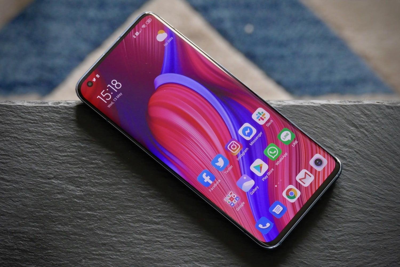 أداء Xiaomi Mi 10