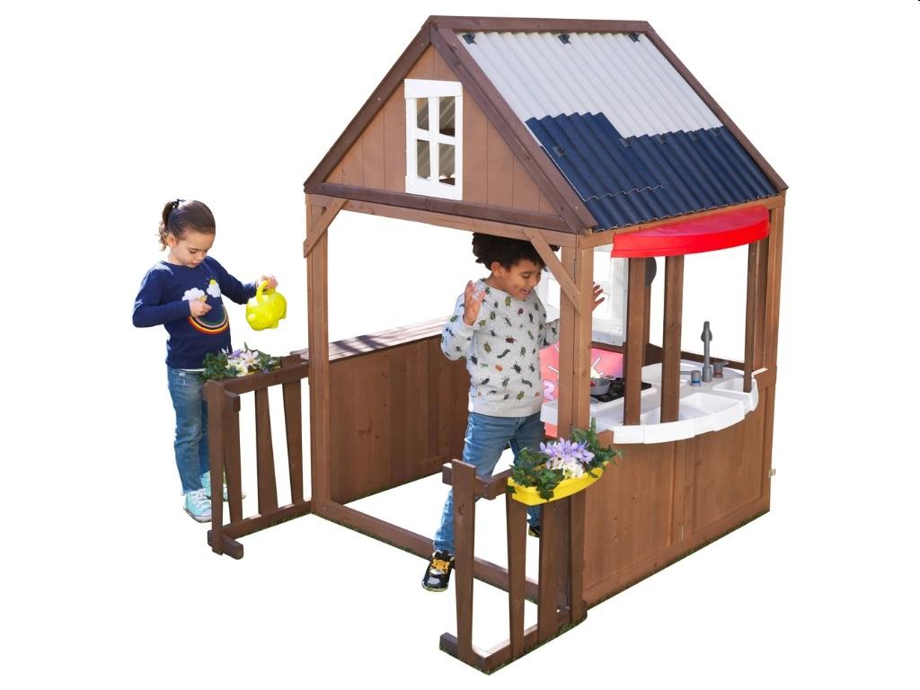 ألعاب الحديقة للأطفال