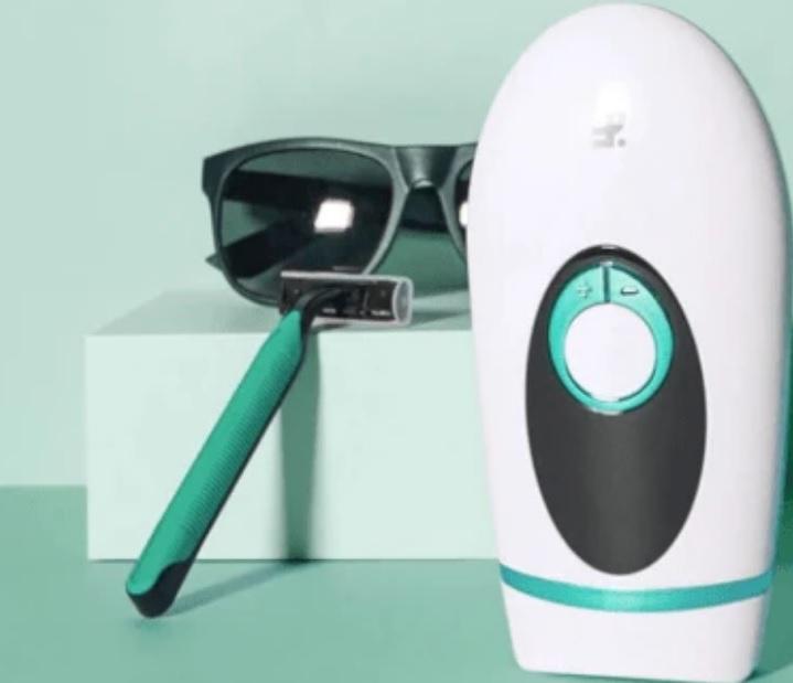 جهاز إزالة الشعر بالليزر Inface - IPL Laser Hair Remover Machine