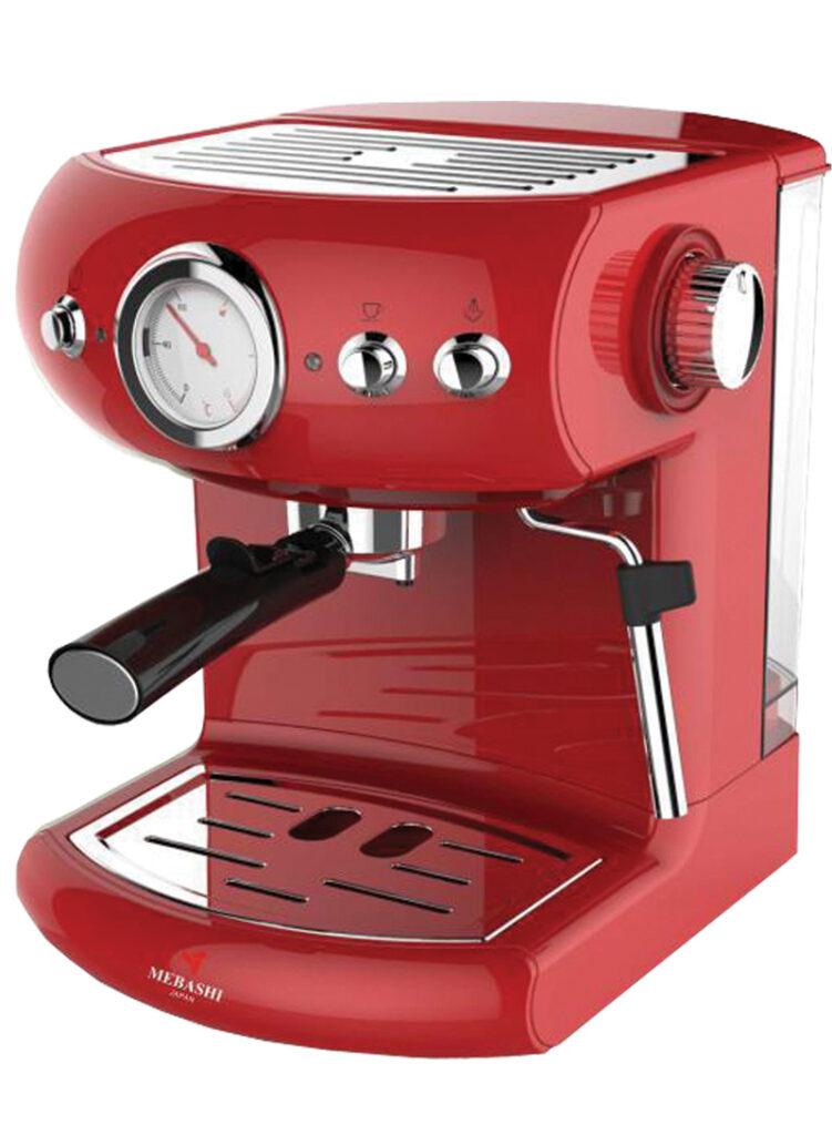 أفضل 5 ماكينات قهوة اسبريسو في السوق لعام 2020