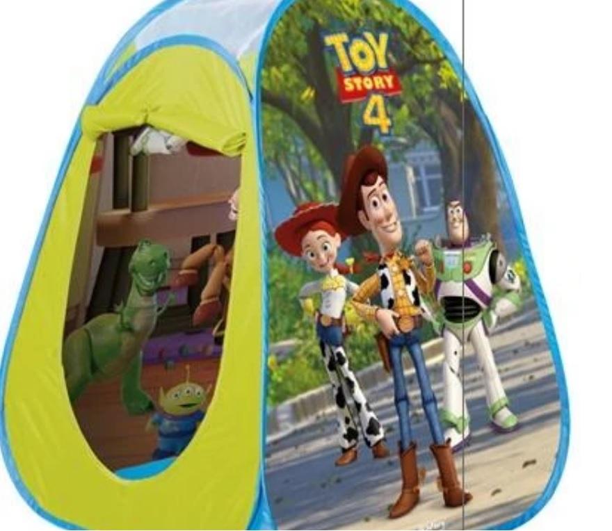 لعبة خيمة JOHN - Toy Story 4