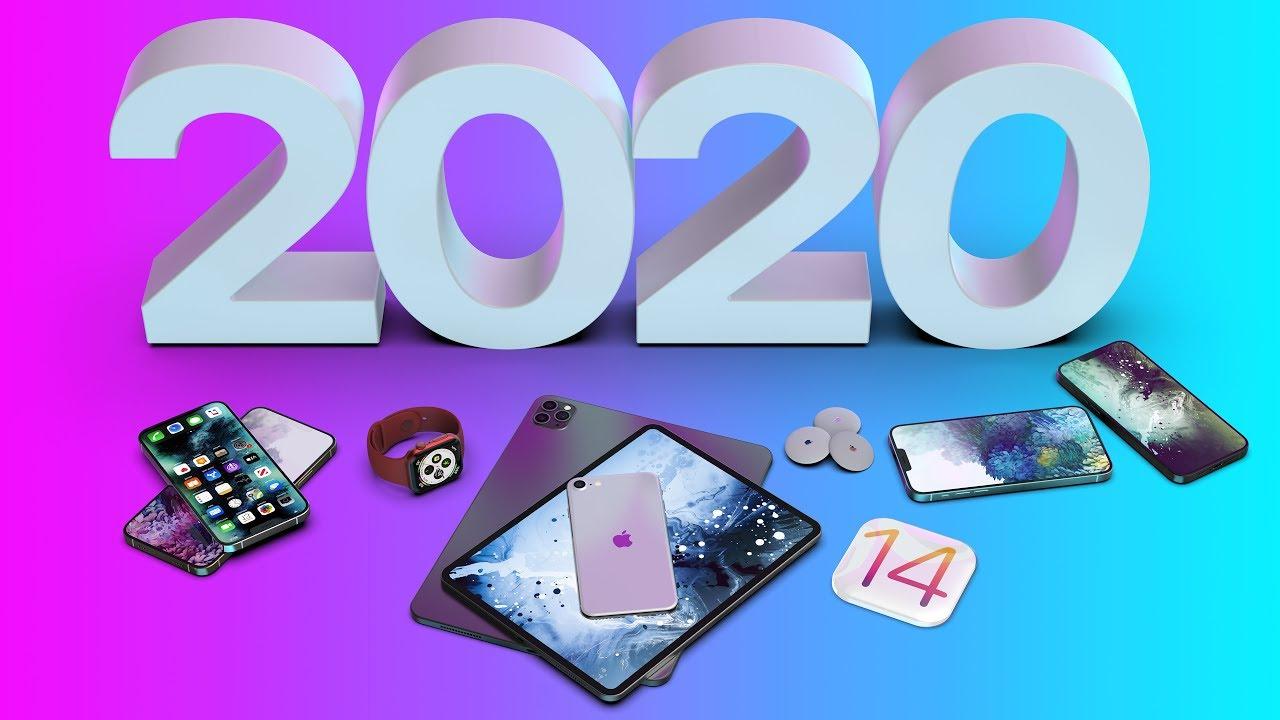 أفضل 5 منتجات من أبل على متجر جملة 2020