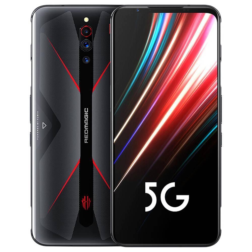 هاتف الألعاب Nubia RedMagic 5G