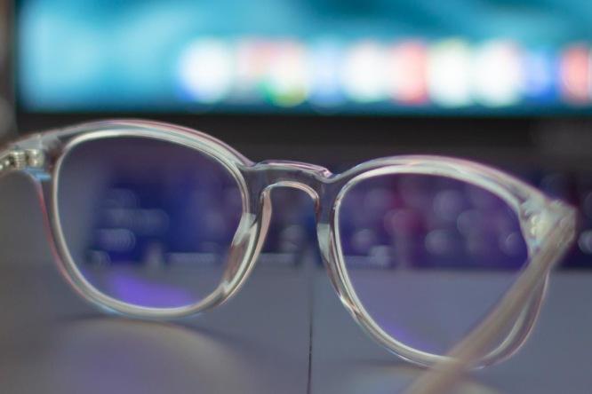 افضل نظارات لحماية العين من الكمبيوتر