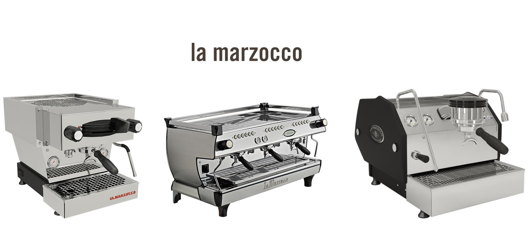 ماهي افضل ماكينة قهوة لامارزوكو وكيف تختار؟