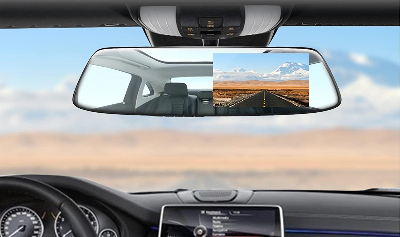كاميرا خلفية للسيارة بلوتوث-كيف تختار الافضل