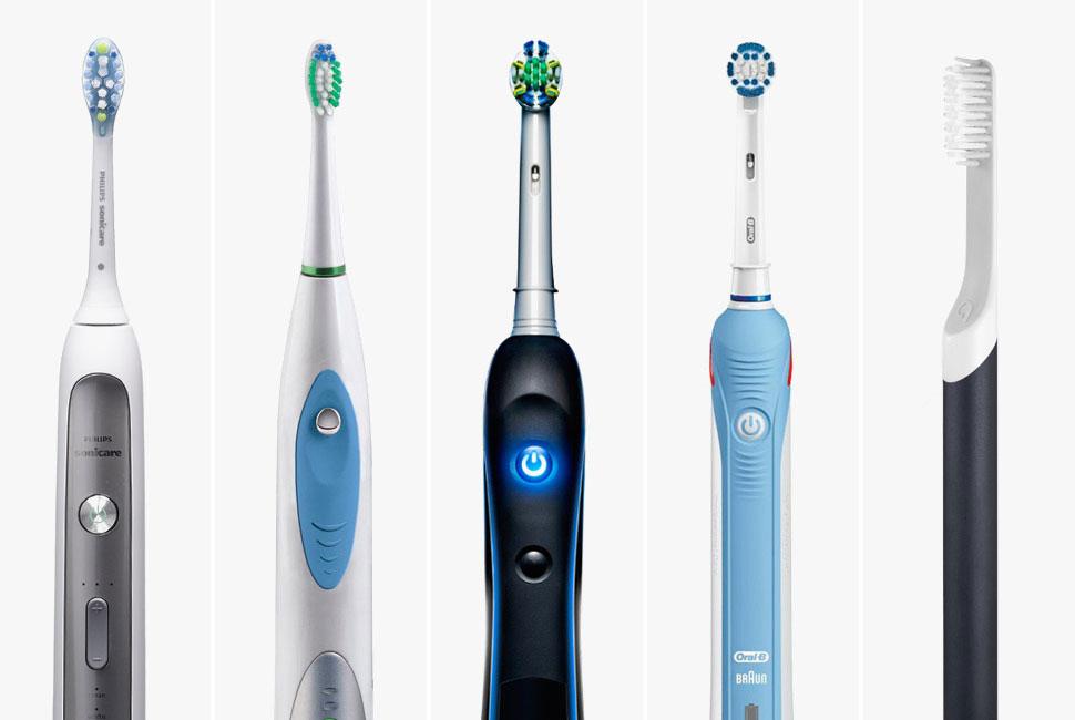 اختر احسن فرشه اسنان بحسب أطباء الأسنان الخبراء