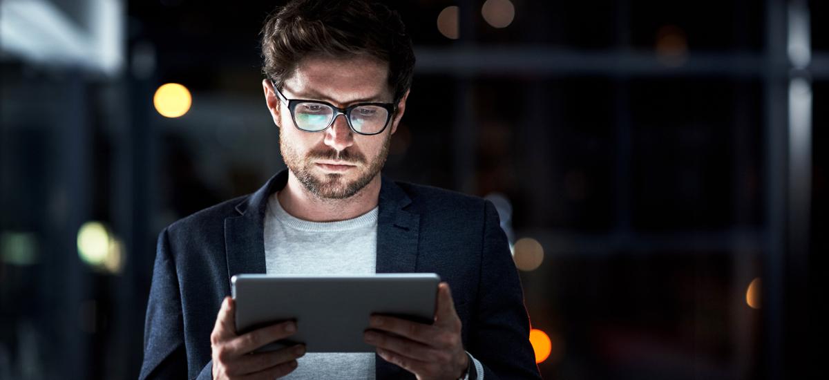 نظارات حماية العين من شاشة الجوال الضارة للاطفال والكبار