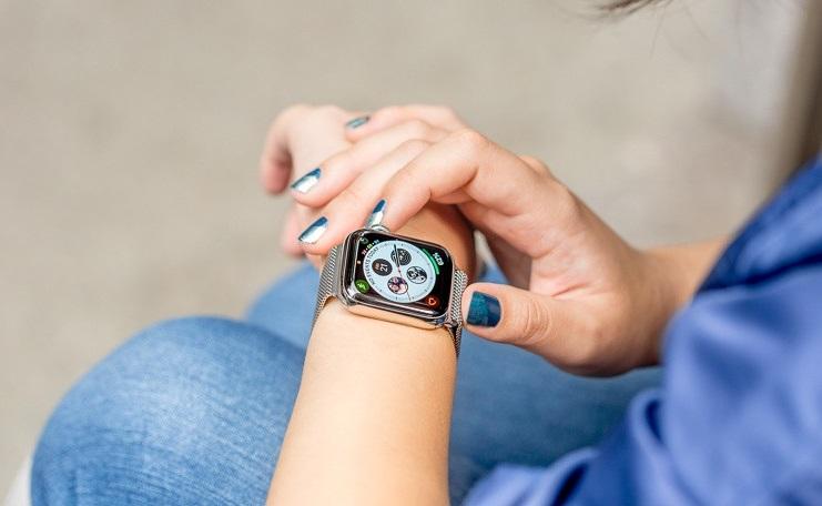 أحدث اصدارات ساعة ابل بنات يمكنكِ اقتناءها اليوم