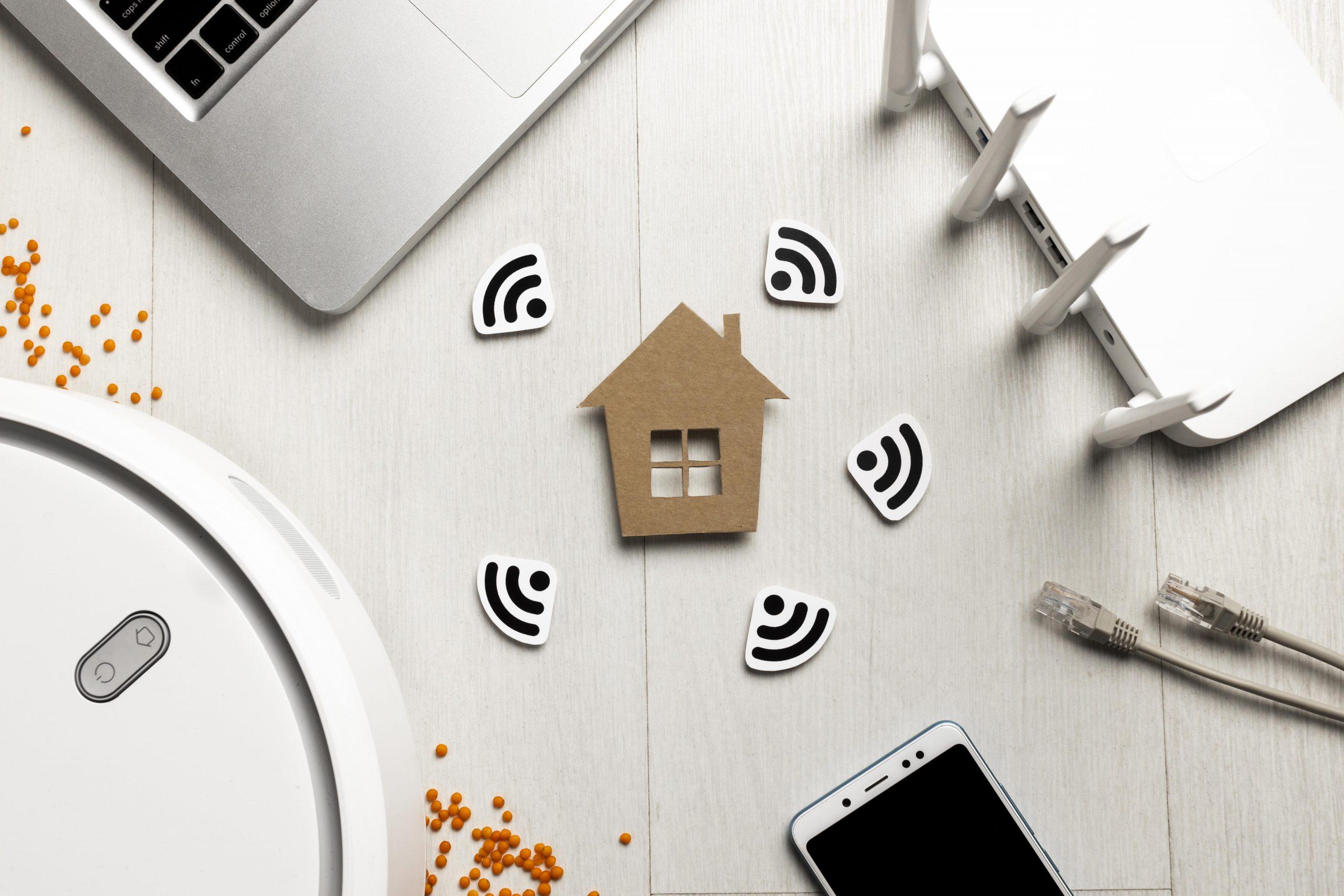 كيف تحصل على جهاز تقوية اشارة الواي فاي في المنزل