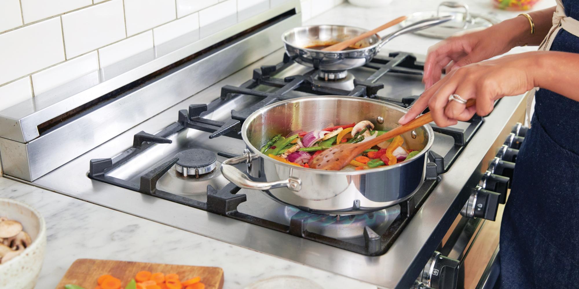 أدوات الطبخ