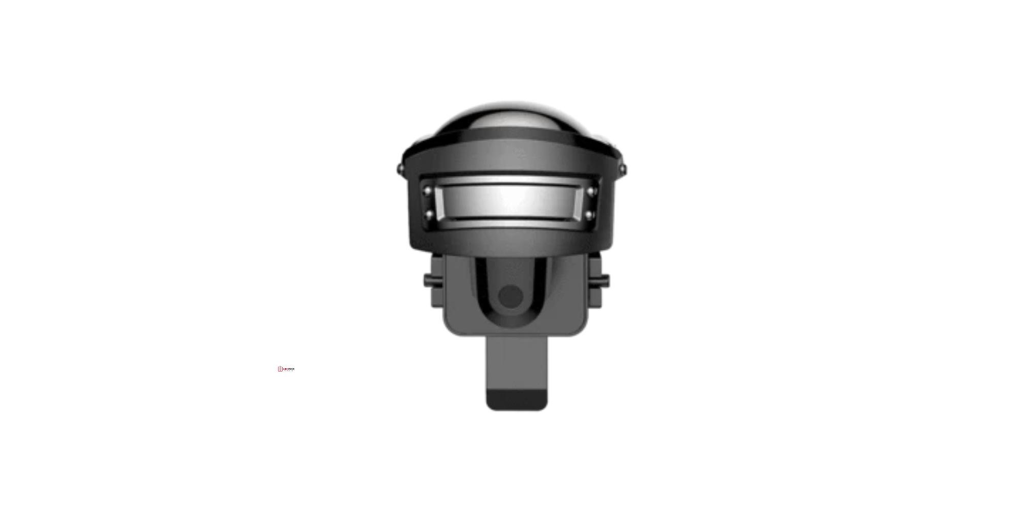 أزرار التصويب Baseus Level 3 Helmet PUBG Gadget GA03