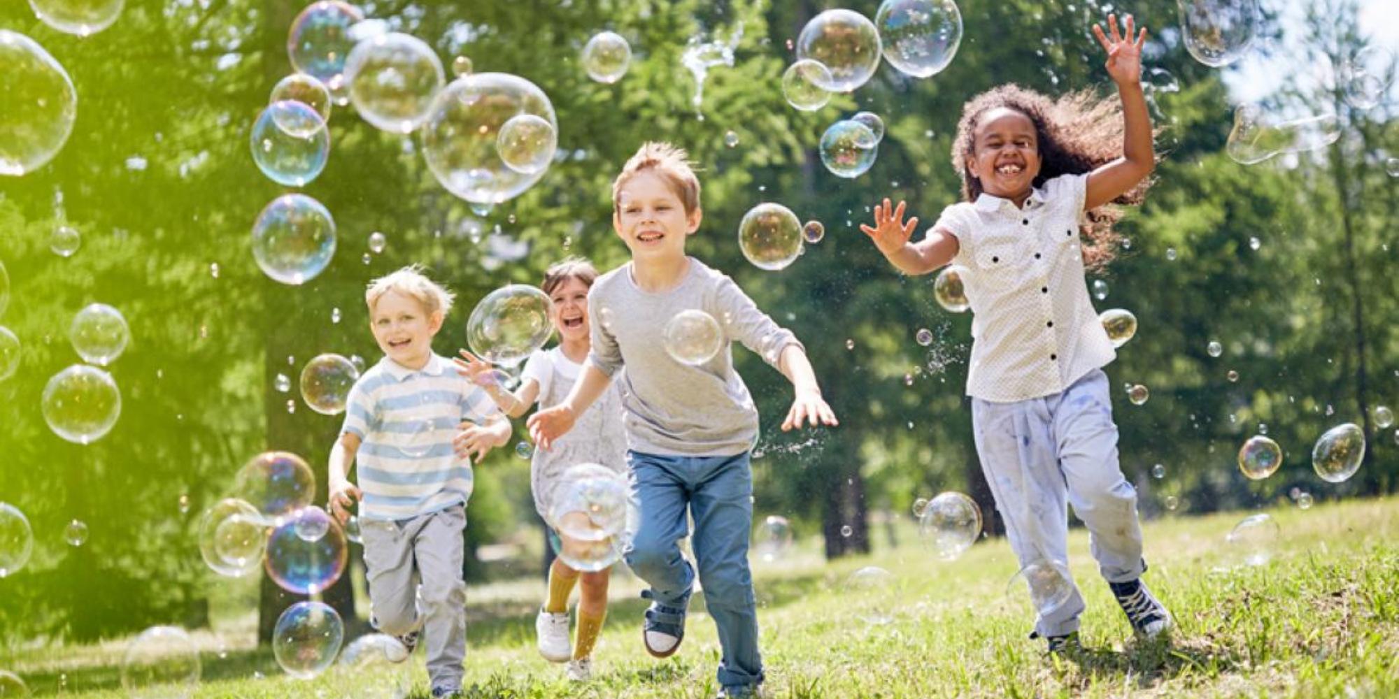 أمان لعب الأطفال