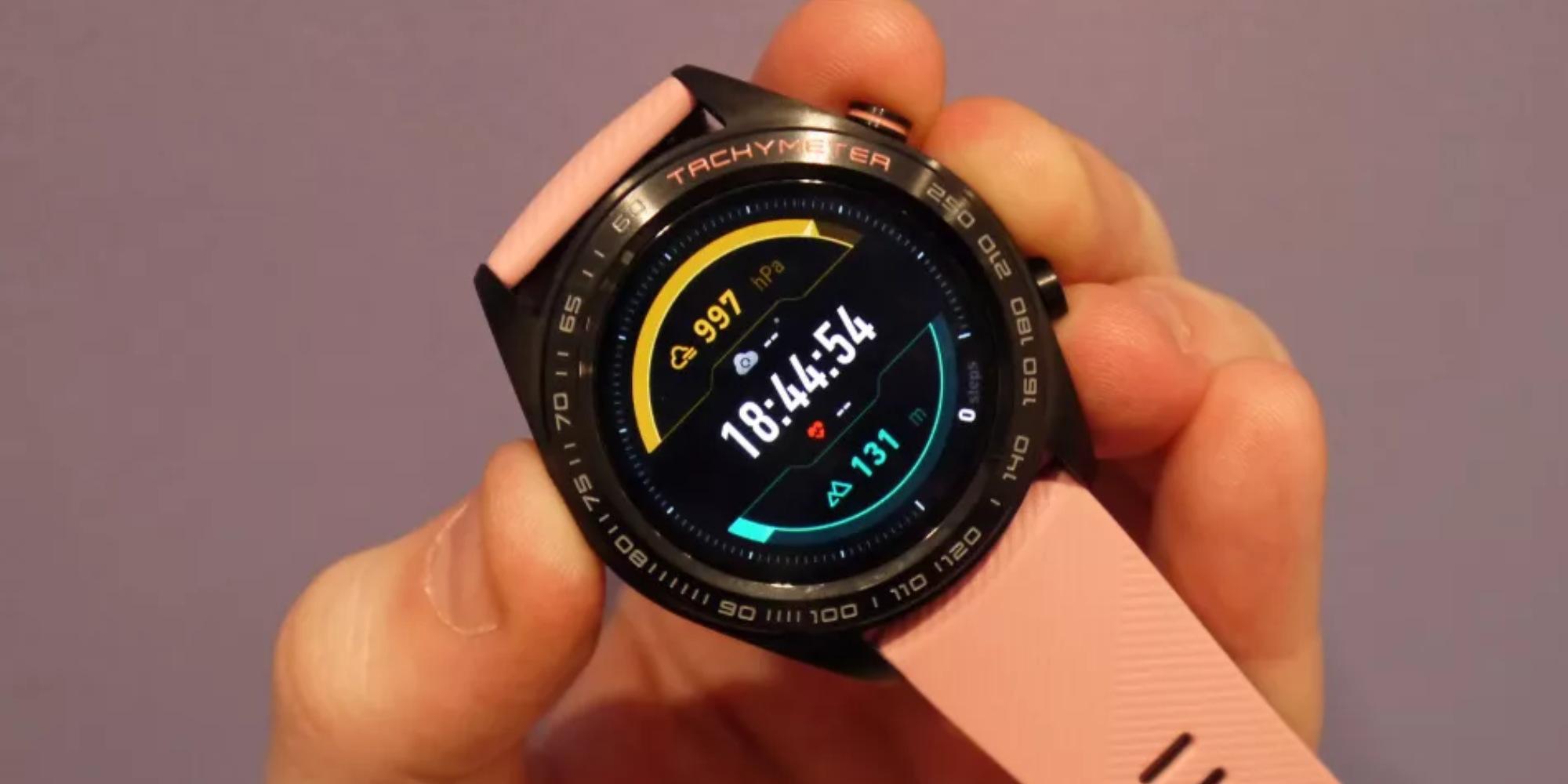افضل ساعة ذكية