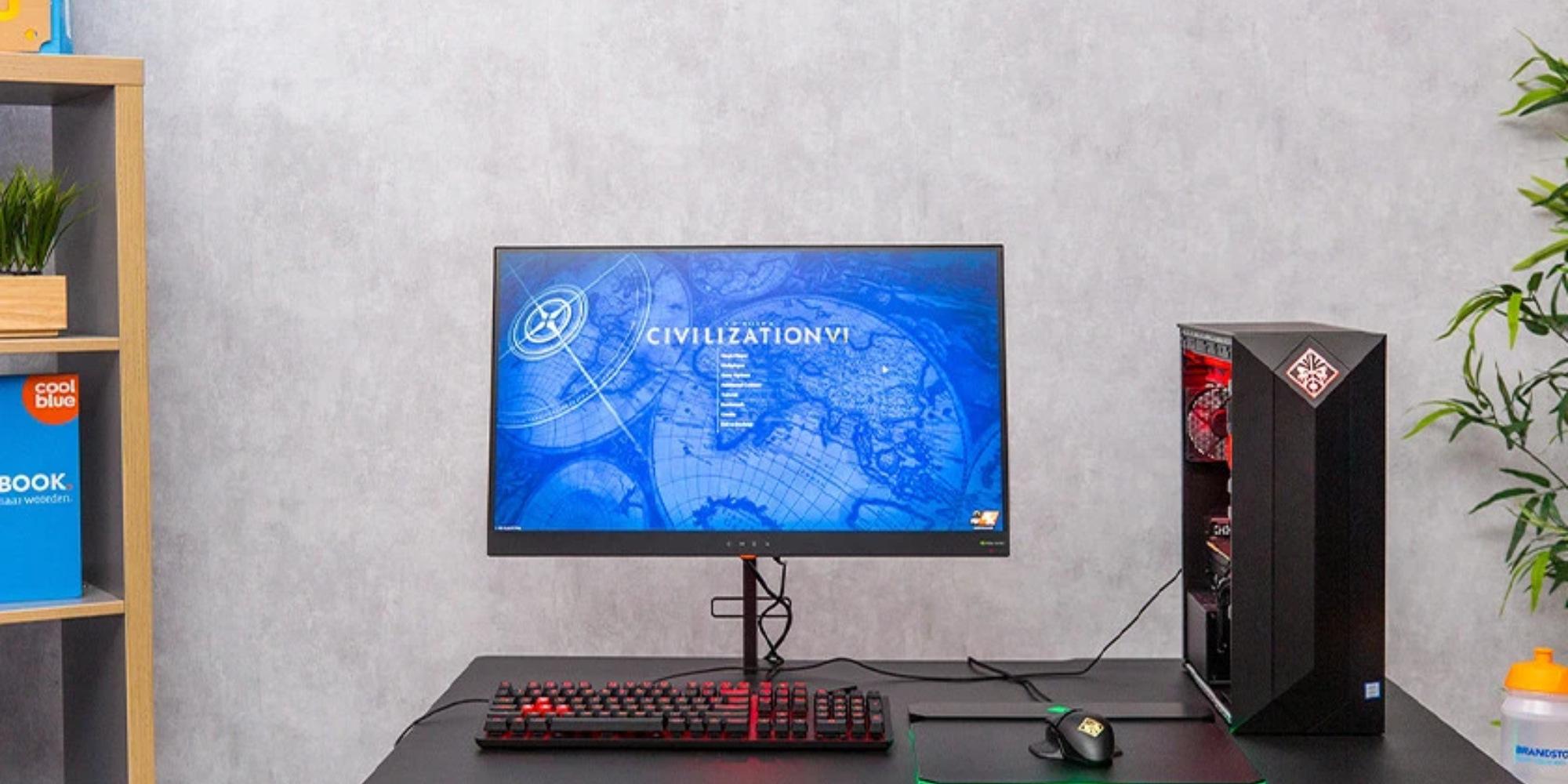اكسسوارات كمبيوتر