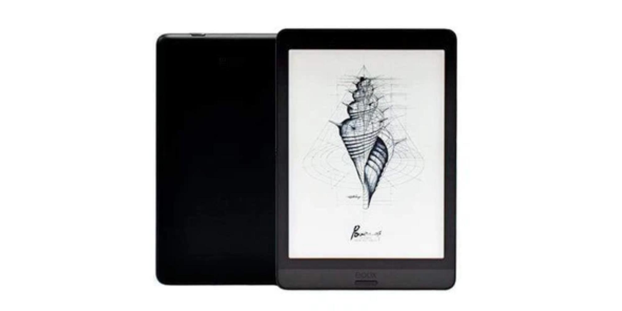 ONYX - BOOX NOVA 3 tablet