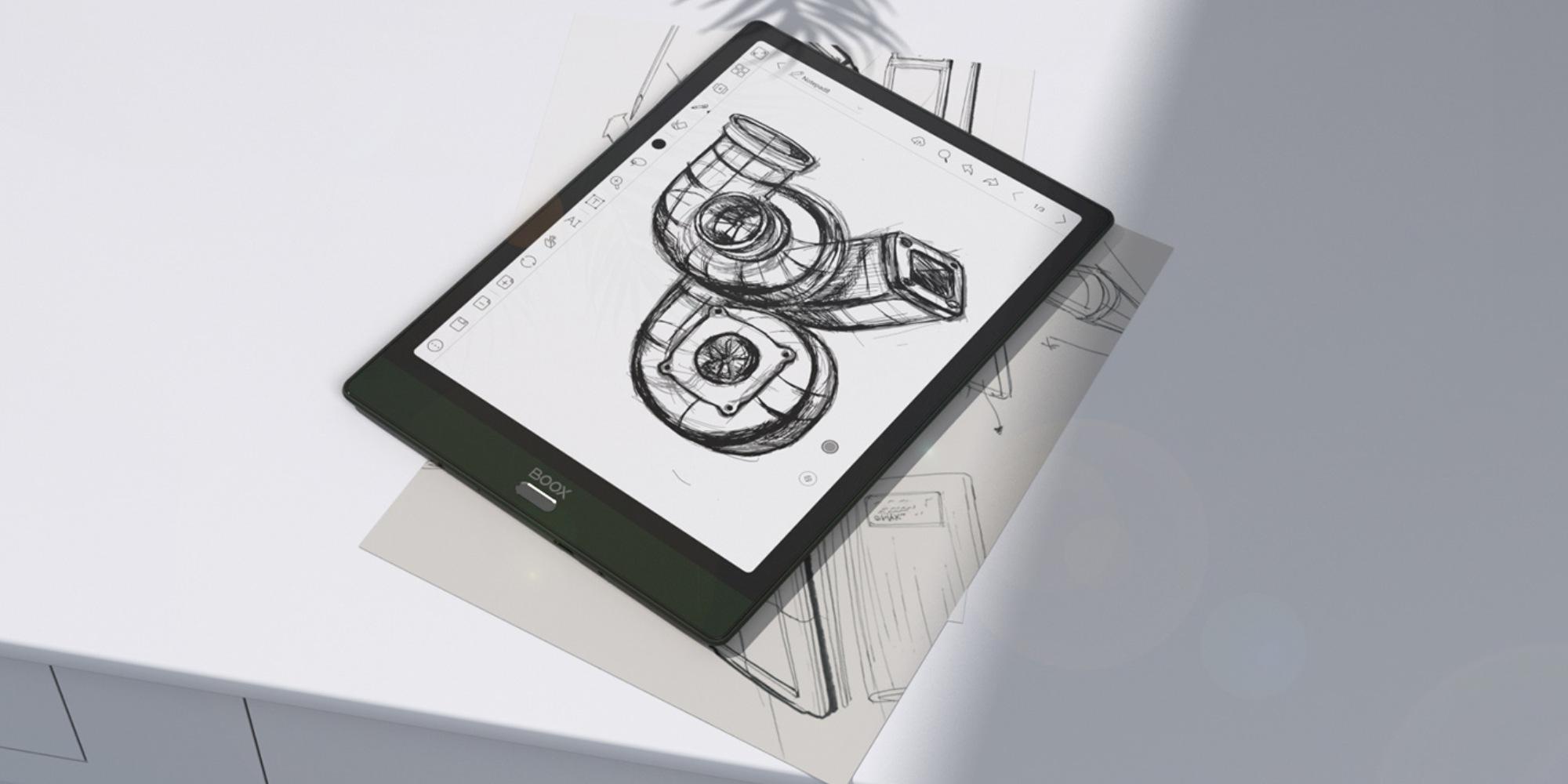 جهاز رسم لوحي