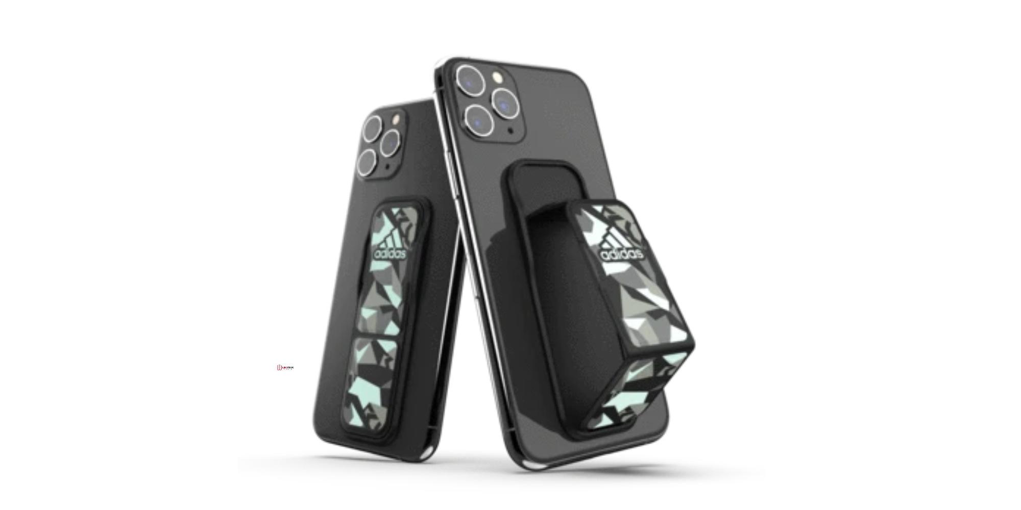 حامل وستاند Adidas - Originals Universal Grip Strap (S) Phone Holder-Stand