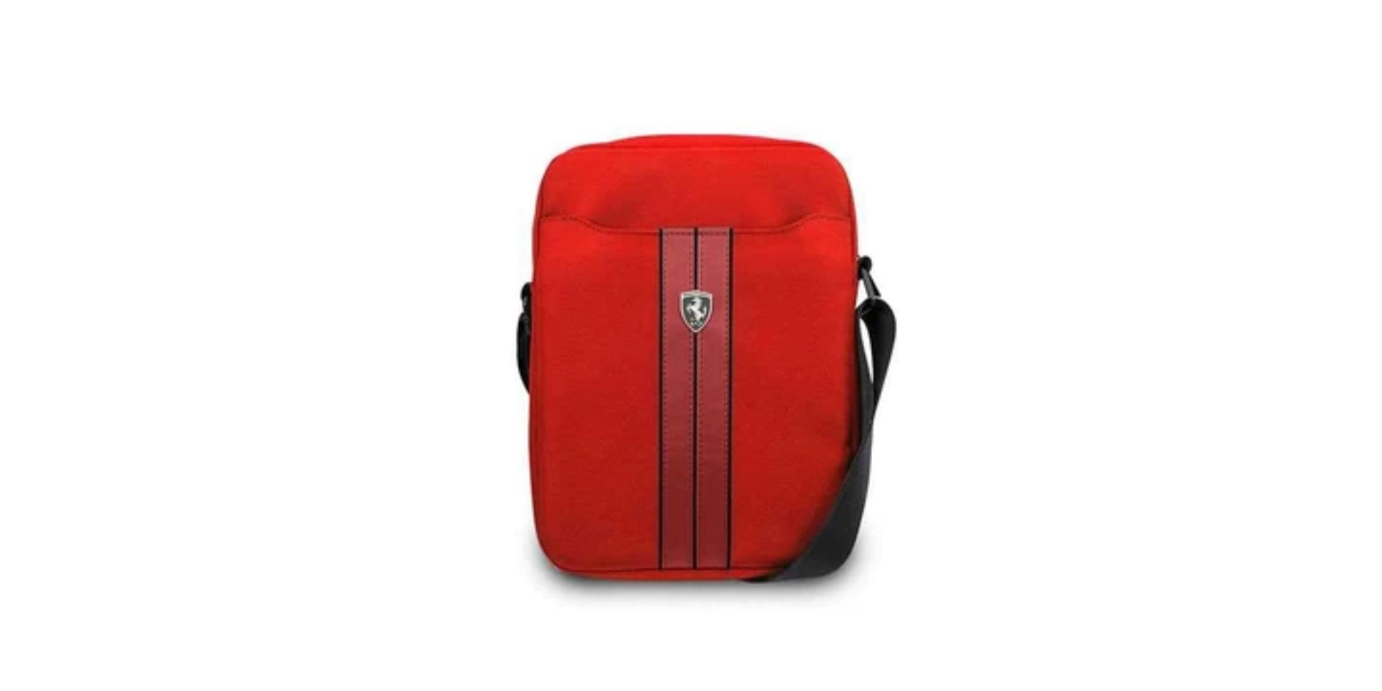 حقيبة تابلت 8 بوصات من فيراري