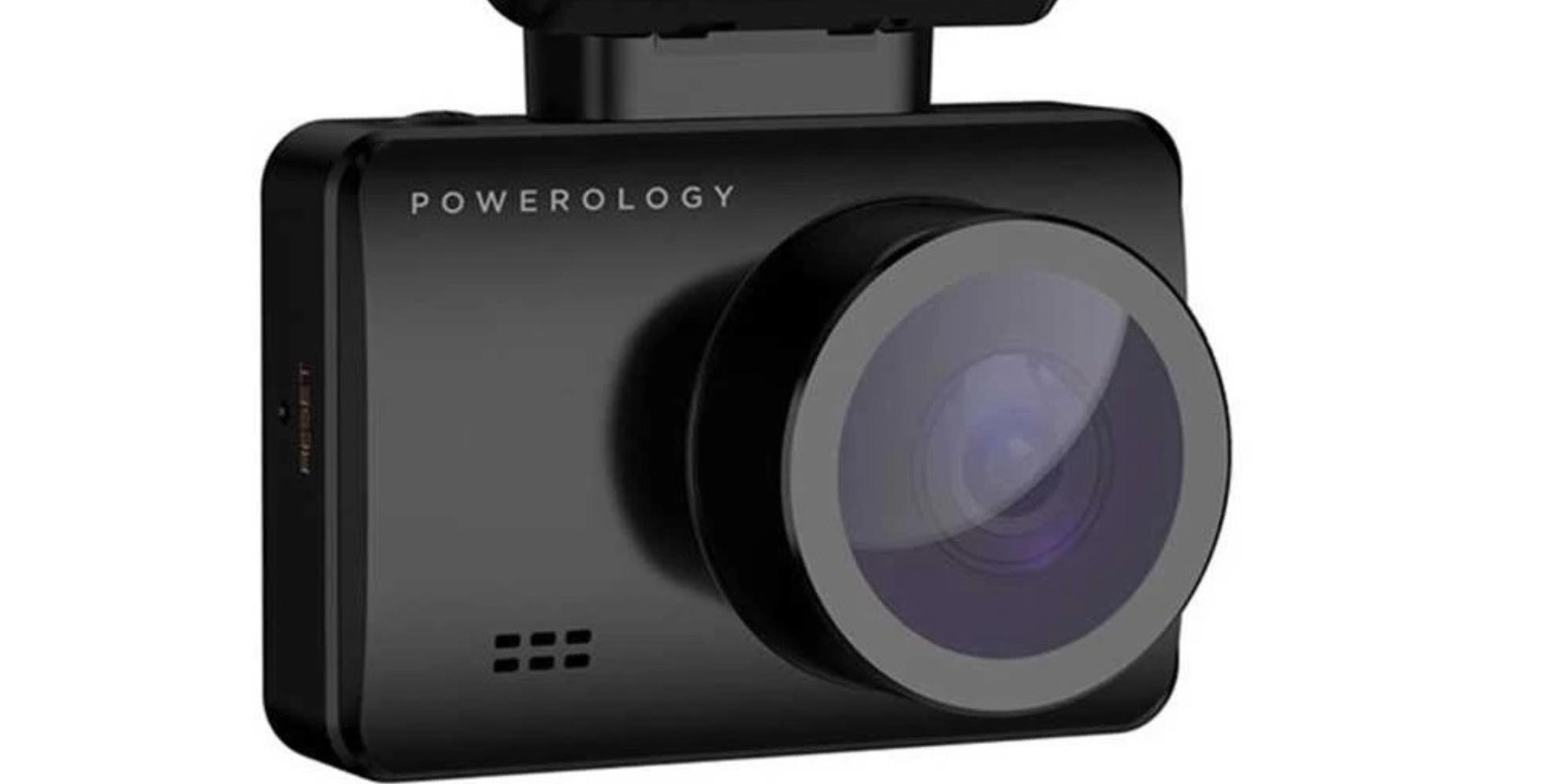 كاميرا مراقبة ذكية من بورولوجي