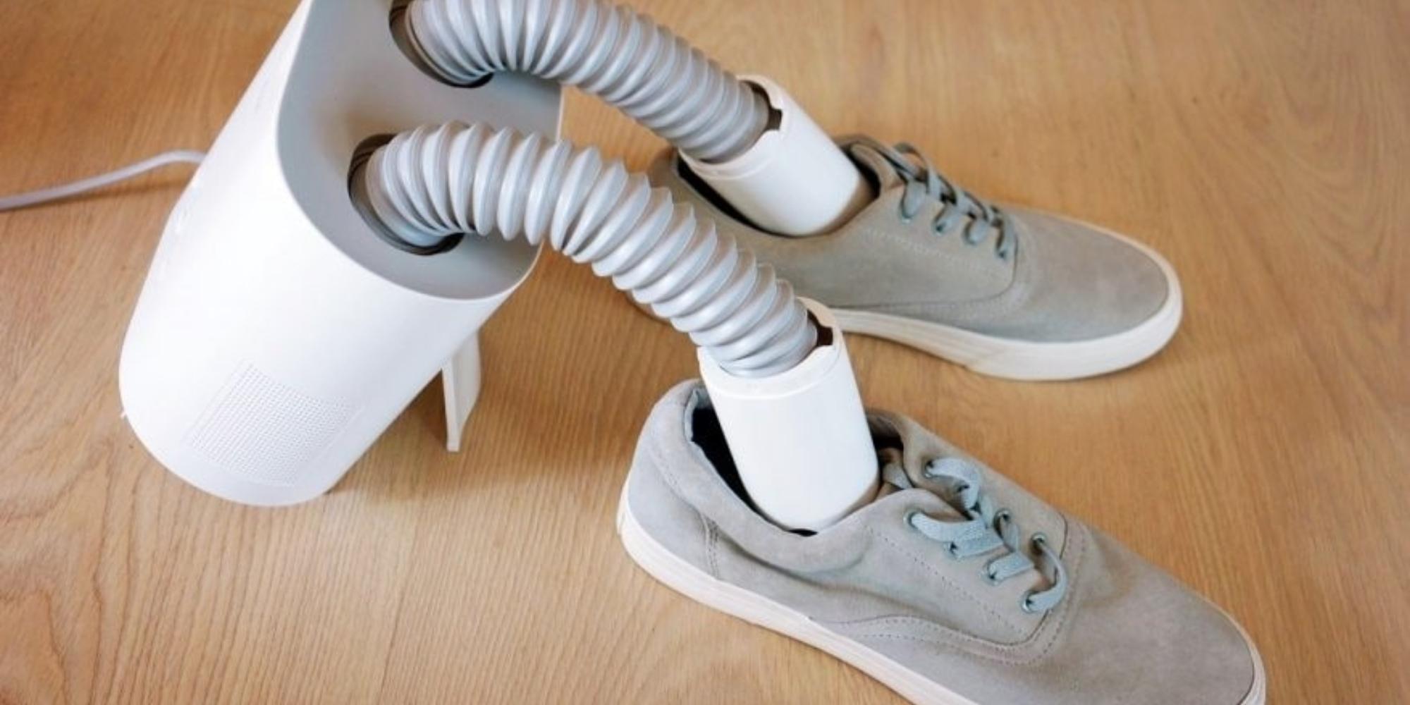 مجفف أحذية