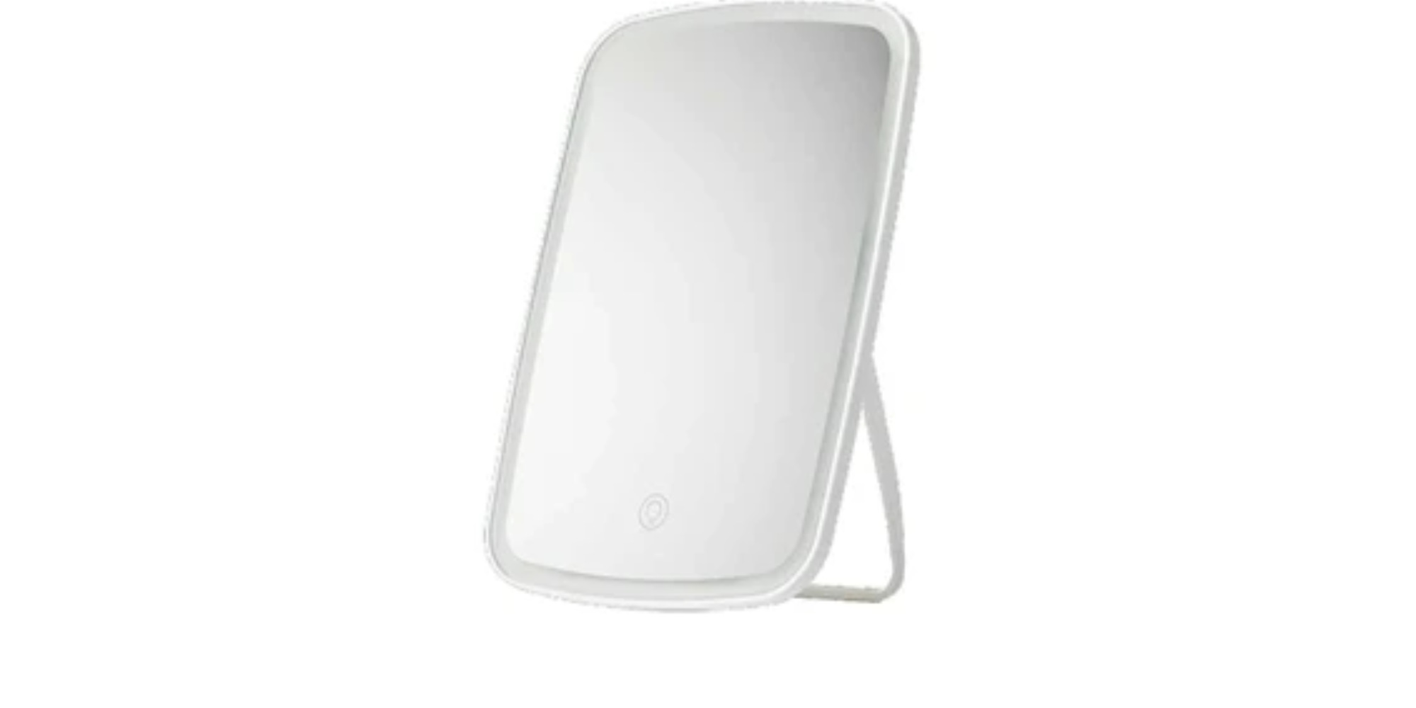 مرآة مكياج ذكية ومضيئة - أدوات العناية الشخصية
