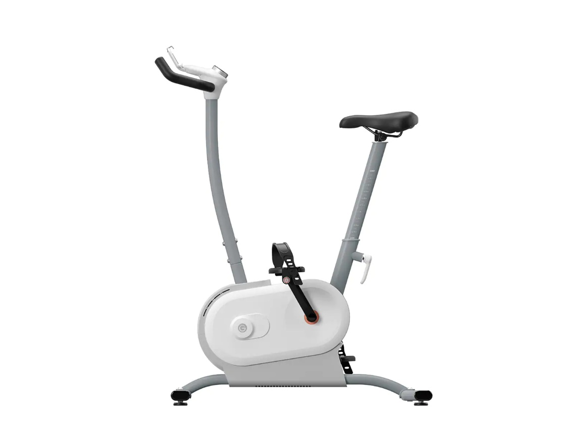 دراجة اللياقة البدنية الذكية - شاومي ، أحد افضل اجهزة رياضية للاقتناء