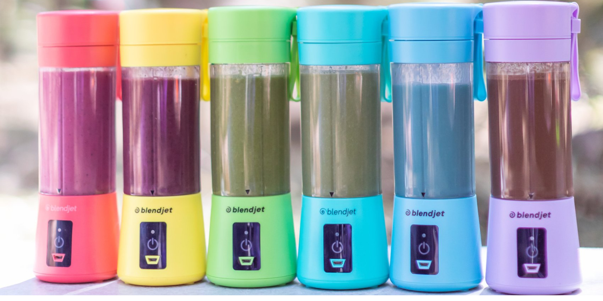 BLENDJET V1 Portable Blender