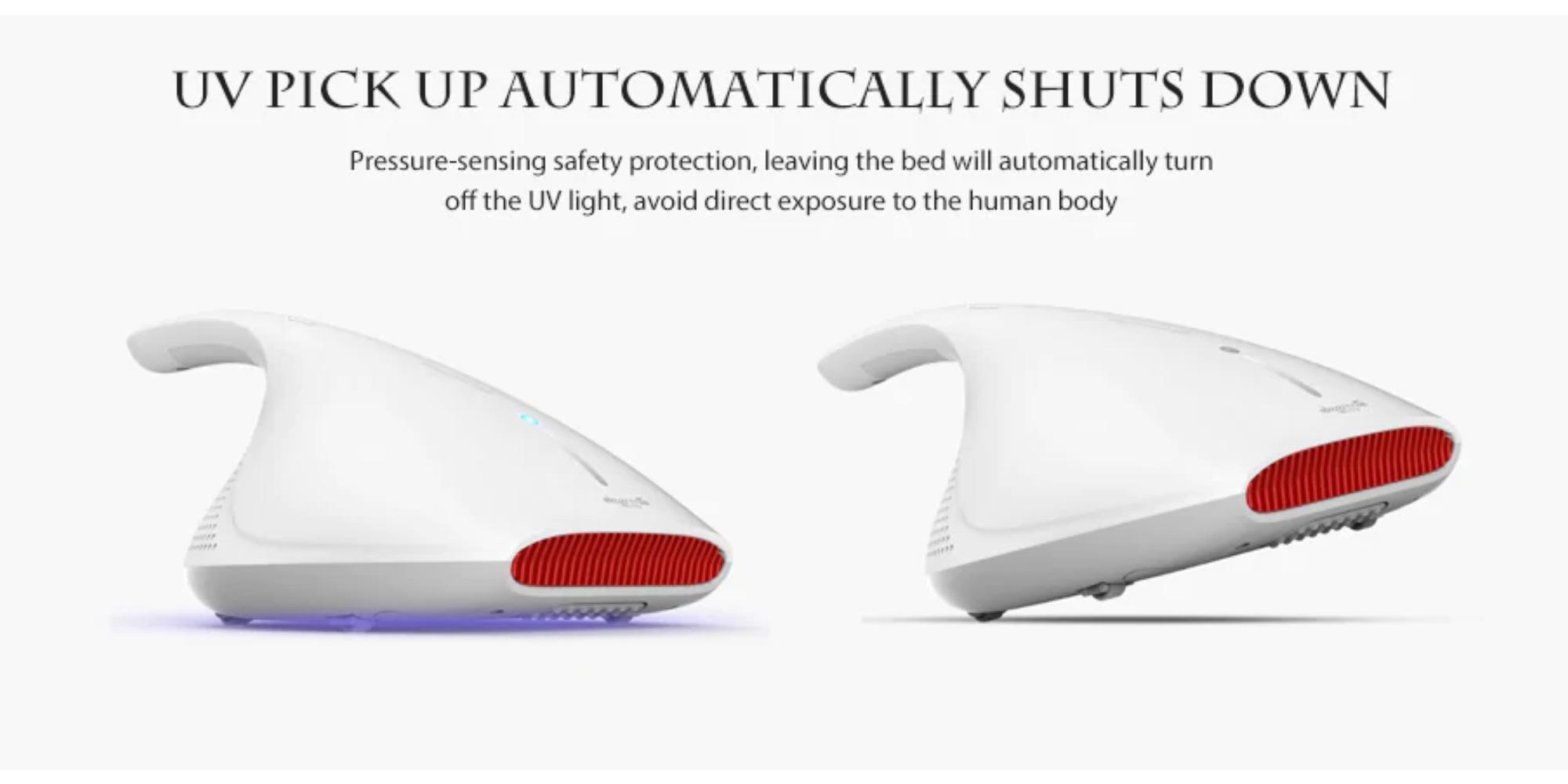 Deerma CM800 UV Dust Mite Controller