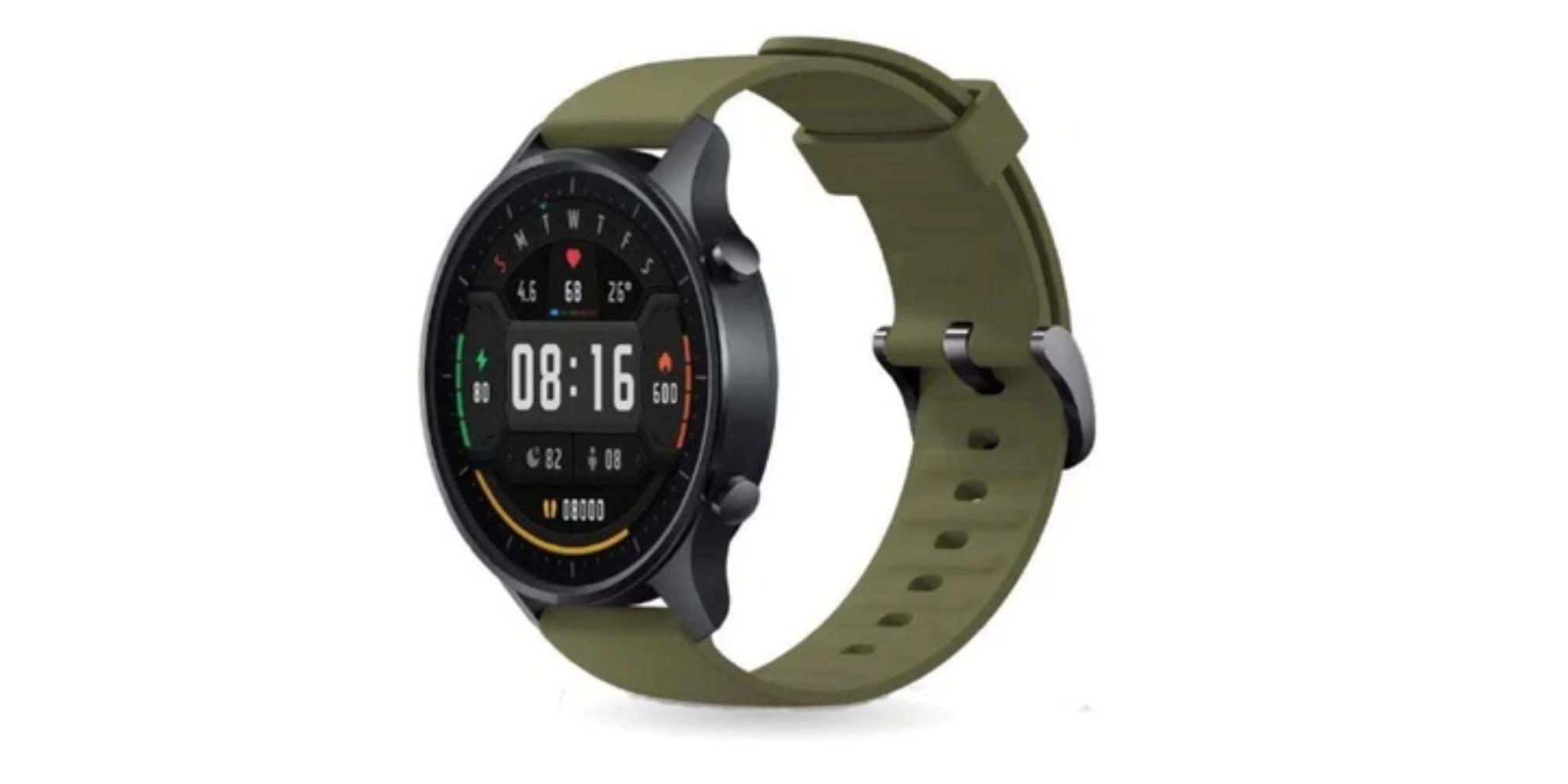 Mi Smart Watch Color