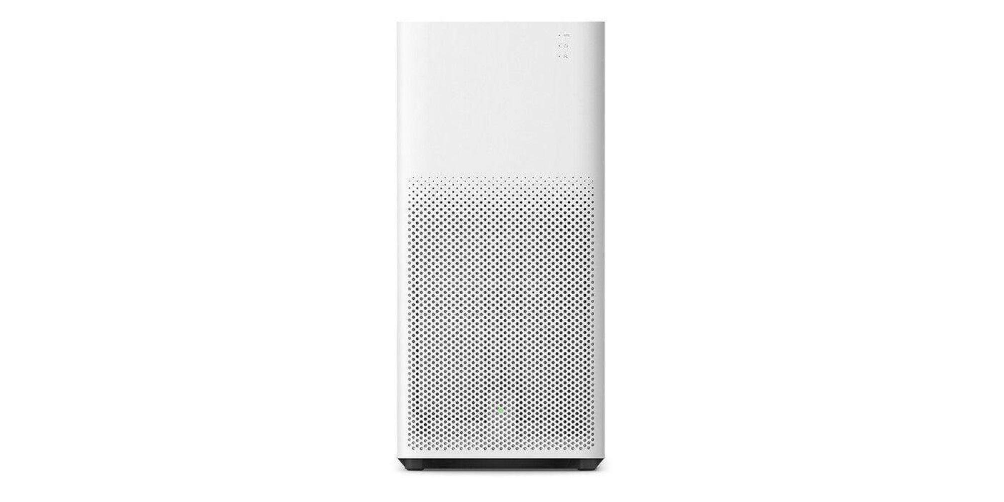 جهاز تنقية الهواء الذكي 2H