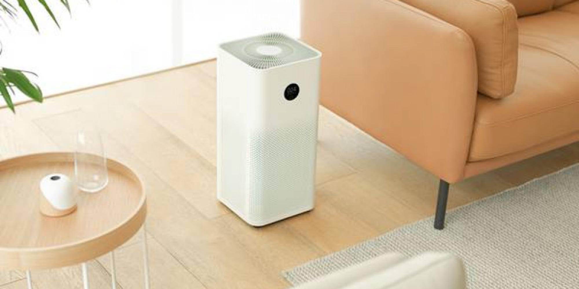 جهاز تنقية الهواء الذكي 3H - شاومي