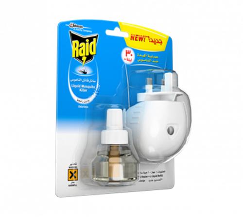 جهاز ريد سائل قاتل الناموس بدون رائحة