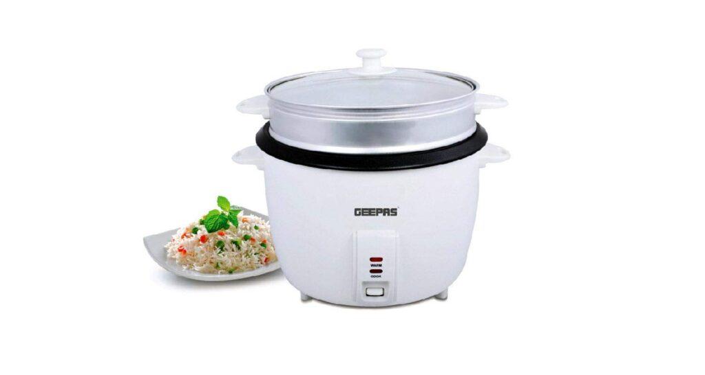 أفضل طباخات ارز كهربائية لعام 2021