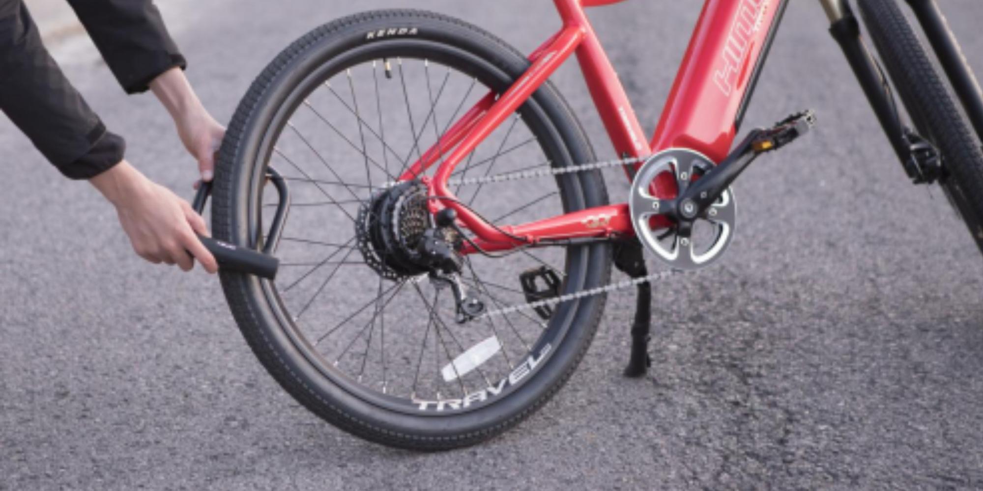 دراجة شاومي