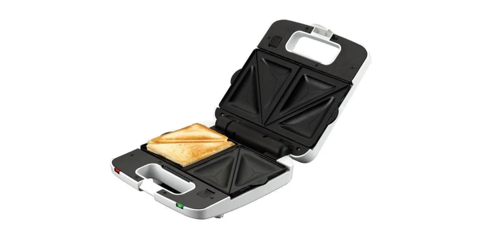 صانع ساندويتش كينوود  أفضل أنواع ساندوتش ميكر SM640